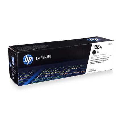 HP Laserjet 128A Black