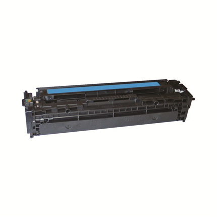 Wecare WEC 2222 Toner HP CB541/CAN716