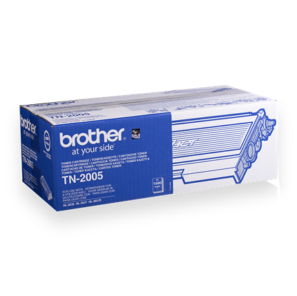 Brother TN-2005 Black