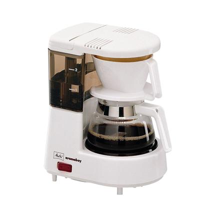 Verwonderlijk Melitta koffiezetapparaat Aroma Boy | Bestel bij Handyman WG-04