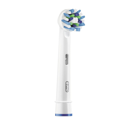 Oral-B Crossaction 3+1