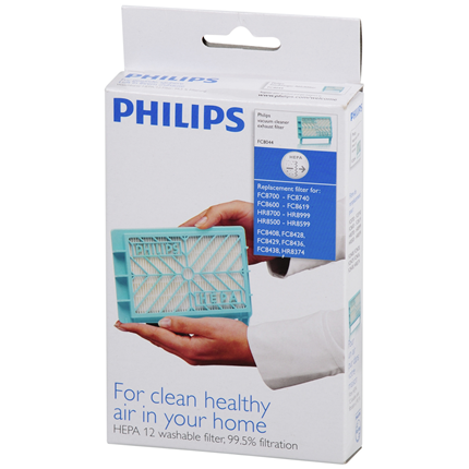 Philips HEPA Filter FC8044