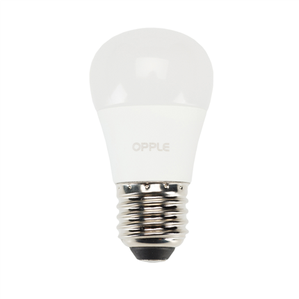 Opple LED lamp E27 4W