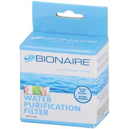 Bionaire Water Purification Filter