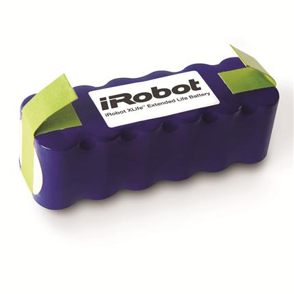 iRobot X-life batterij