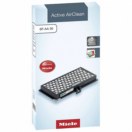 Miele Active AirClean Filter SFAA30