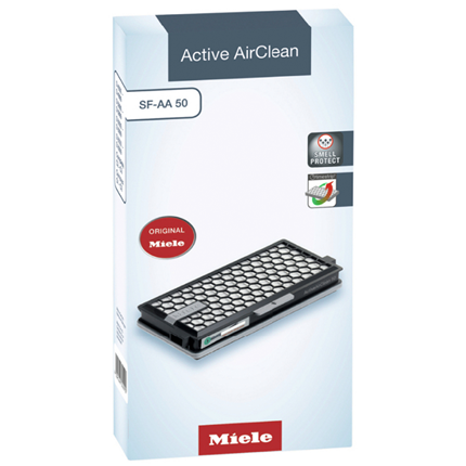 Miele Active Air Clean Filter SFAA 50