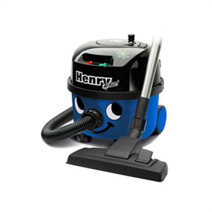 Numatic Stofzuiger Henry Eco Plus HRP-206 Royal Blue