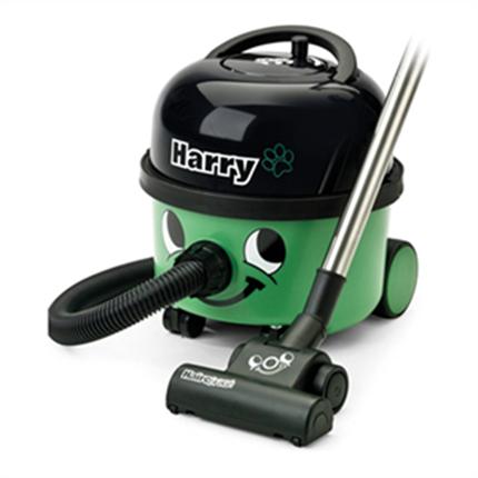 Numatic Stofzuiger Harry Hairobrush HHR-202