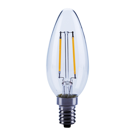 Opple Ledlamp Classic B Filament E14 2W