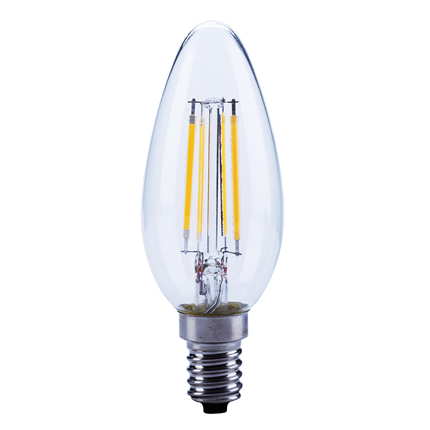 Opple Ledlamp Classic B Filament E14 4W