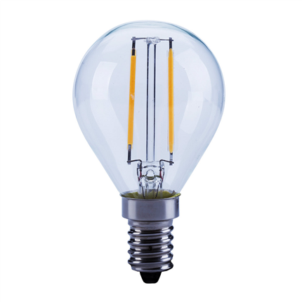 Opple Ledlamp Classic P Filament E14 2W