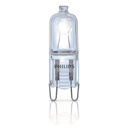 halogeenlamp G9 18W 204Lm capsule - EcoHalo