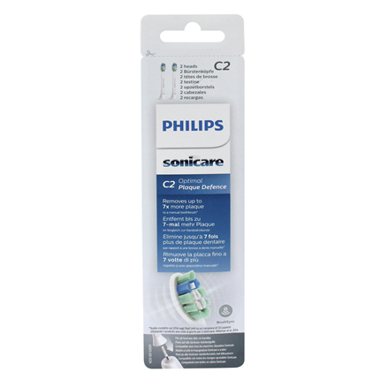 Philips Tandenborstels Sonicare Proresults Plaque A2