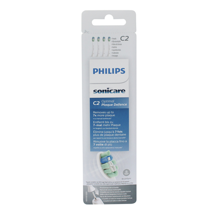 Philips Tandenborstels Sonicare Proresults Plaque A4