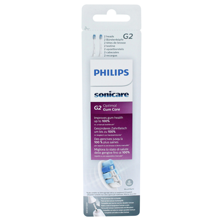 Philips Tandenborstels Sonicare Proresults Gum Health A2