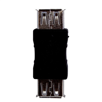 Scanpart Adapter Usb A(F) - Usb A(F)
