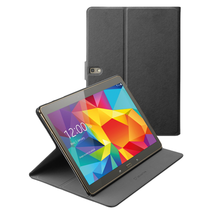 Cellular Line Standcase Folio Samsung Tab S 10.5