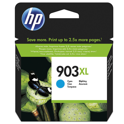 HP Cartridge Blauw 825 pagina's 903XL