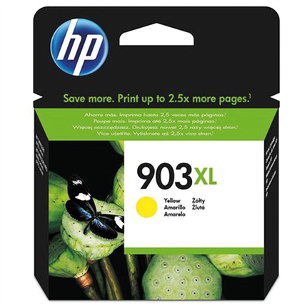 HP Cartridge Geel 825 pagina's 903 XL
