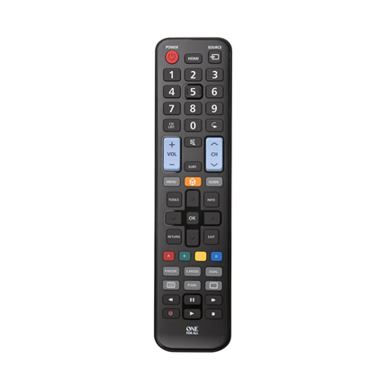 One For All Samsung TV Replacement Remote Afstandsbediening URC1910