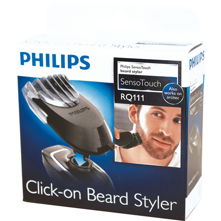 Philips Click-on Styler voor Baard RQ111
