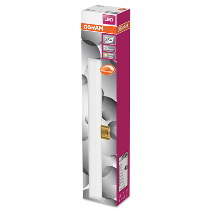 Osram Ledinestra Advanced s14d 6W