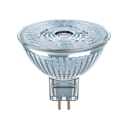 Osram Ledlamp MR16 GU5,3 2,9W Cool