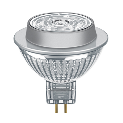 Osram Ledlamp MR16 GU5,3 7,2W Cool