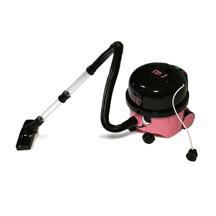 Numatic Speelgoedstofzuiger Hetty Little LH-P1 Roze