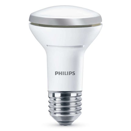 Philips Led Lamp R63 E27 5.7W 420lm Reflector Dimbaar