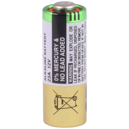 GP 23A High Voltage Alkaline Batterij