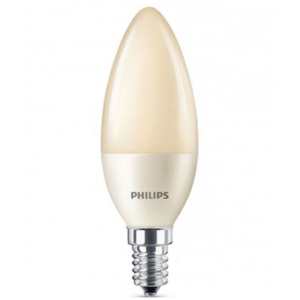 Philips Led Flame B38 Fr N 20W E14