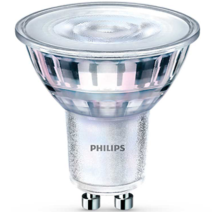 Philips LED Lamp GU10 5,5W 345Lm Reflector