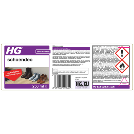 HG Schoendeo 250 ml