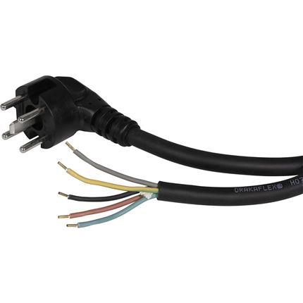Scanpart Oven Aansluitkabel Perilex