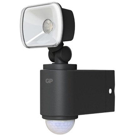 GP Safeguard Sensorlamp RF1.1 60 Lumen