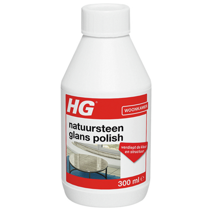 HG Natuursteen Glanspolish (HG Product 44)