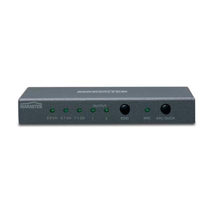 Image of Marmitek Connect AE24 UDH 2.0