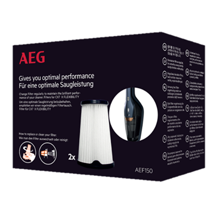 AEG Filter CX-7 AEF150