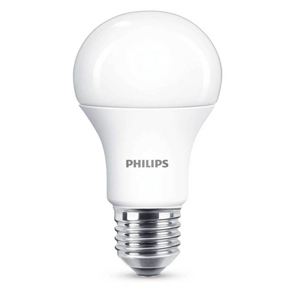 Philips LED Lamp E27 11W Mat