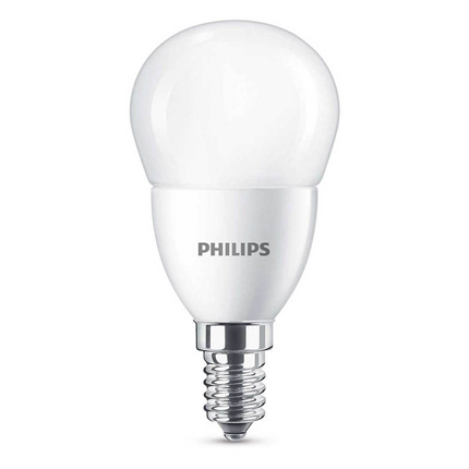 Philips LED Lamp E14 7W Mat
