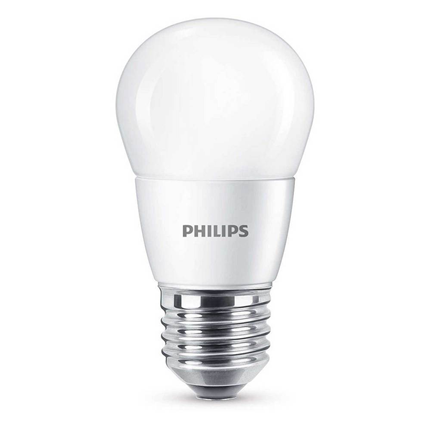 Philips LED Lamp E27 7W Mat
