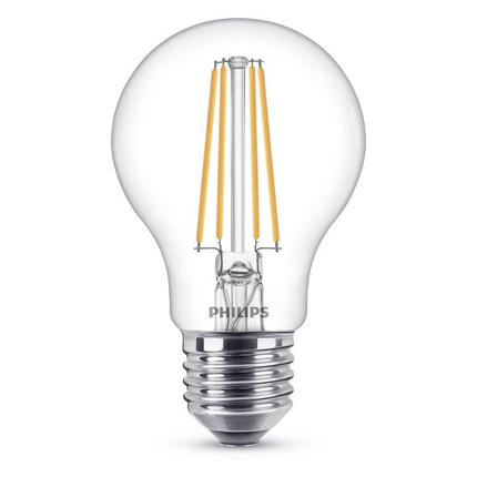 Philips LED Lamp E27 7W Peer