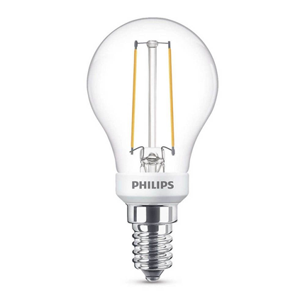 philips led lamp e14 2 7w dimbaar bestel bij handyman. Black Bedroom Furniture Sets. Home Design Ideas