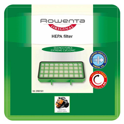 Rowenta Hepa filter ZR901501