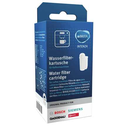 Bosch Siemens Waterfilter Intenza 17000705