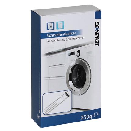 Scanpart (Vaat)Wasmachine Snelontkalker 250gr