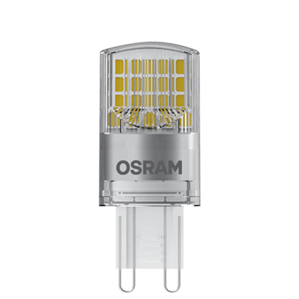 Osram ledlamp G9 1,9W ledpin 4058075811997 Warm wit