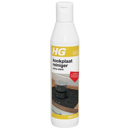 HG Kookplaat intensief reiniger